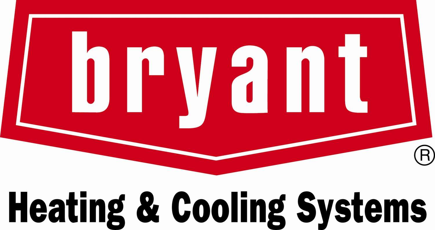 Florida state certified class a air conditioning contractor and epa - Bryant Air Conditioning Logo